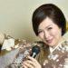 銀座の高級クラブ「クラブ由美」伊藤由美ママの似顔絵写真LINEスタンプver.2制作&発売中